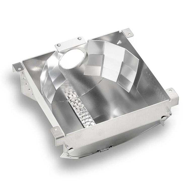 Рефлектор из анодированного алюминия